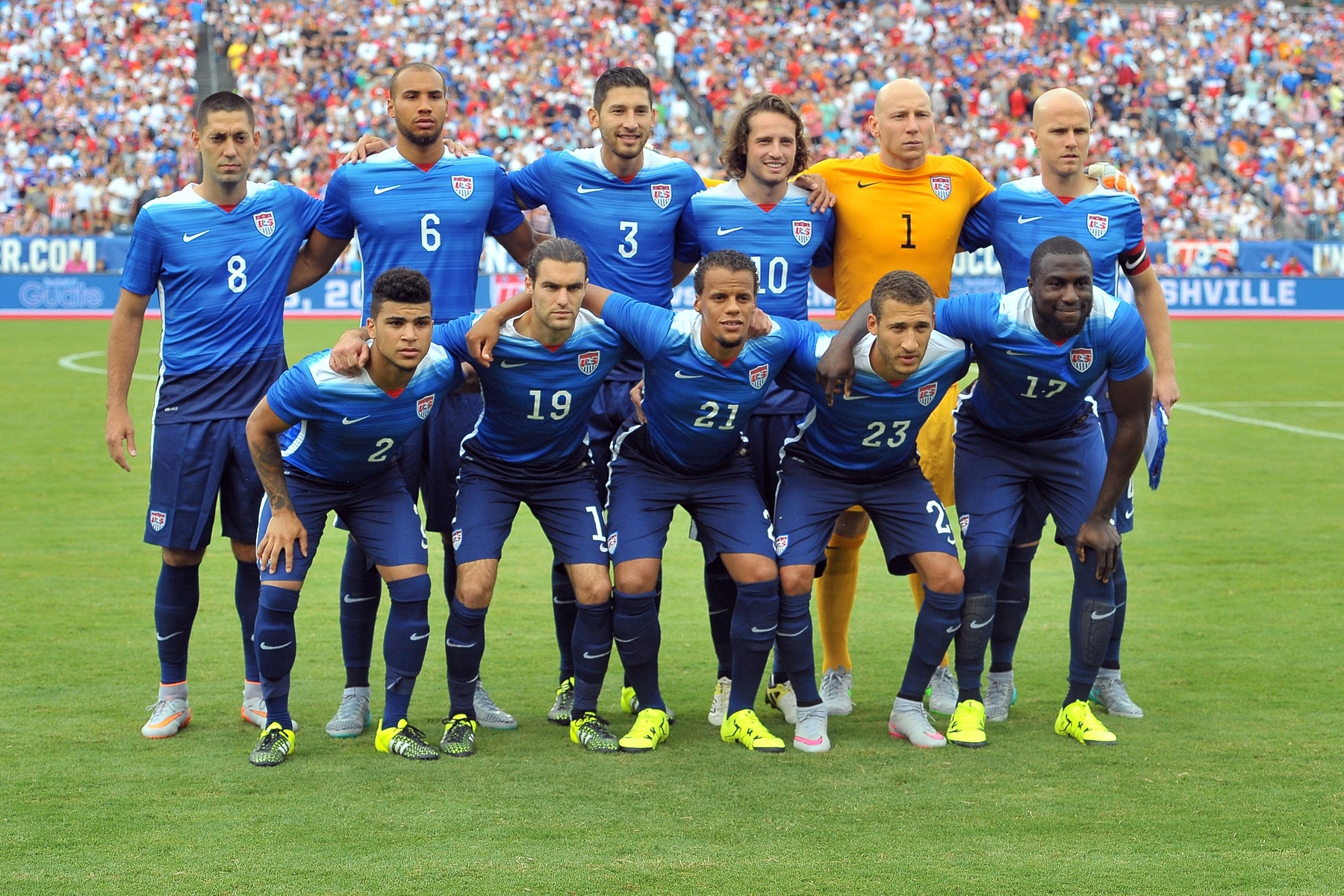 ... points against Guatemala in World Cup qualifier - World Soccer Talk