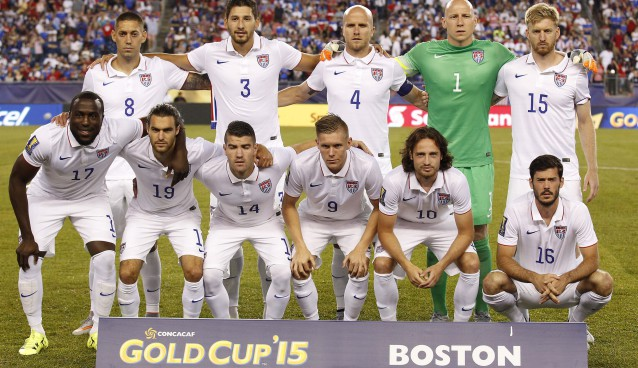 USA vs. Panama preview: Los Canaleros hope to advance to quarter-finals