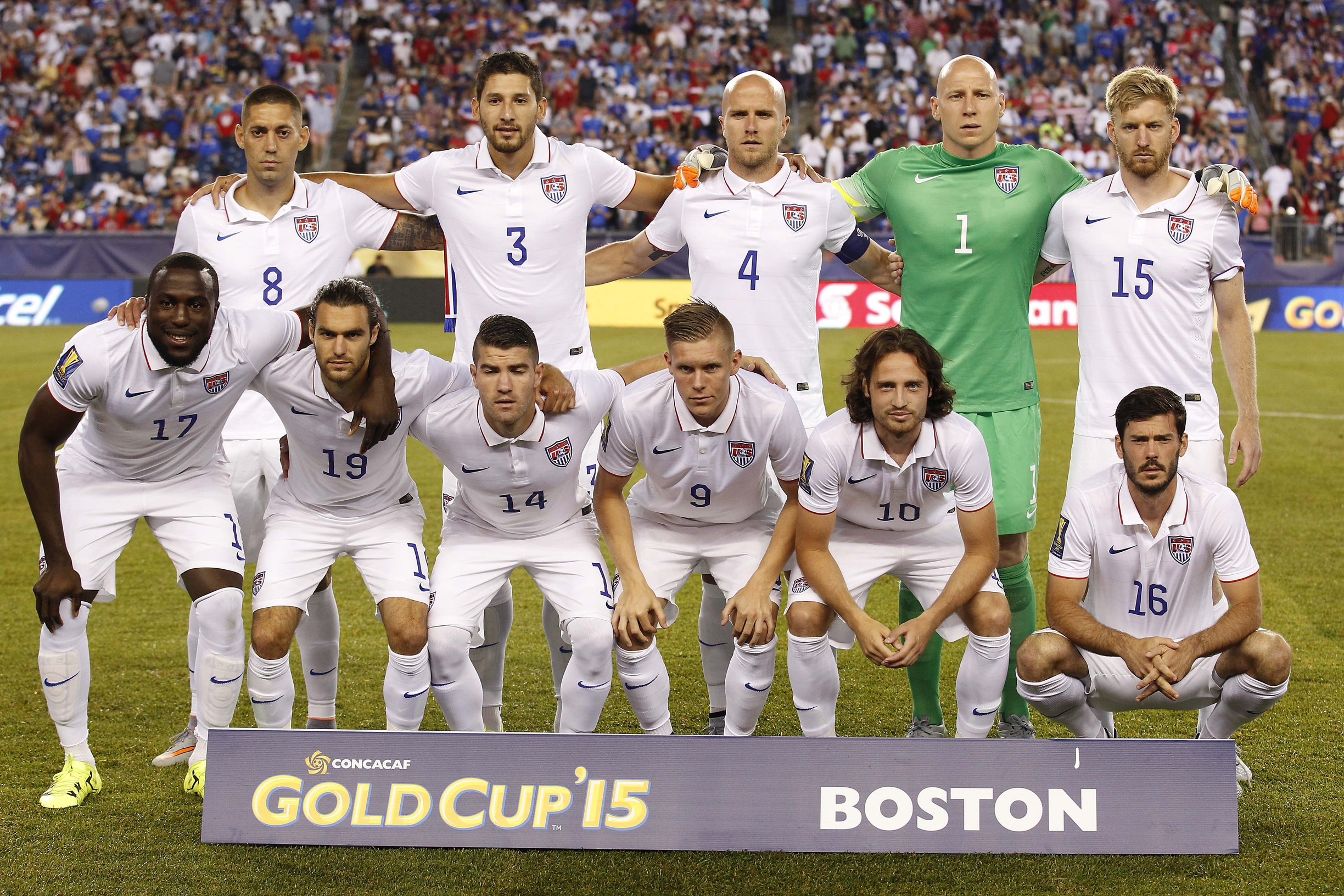Usa Vs Panama Preview Los Canaleros Hope To Advance To Quarter Finals