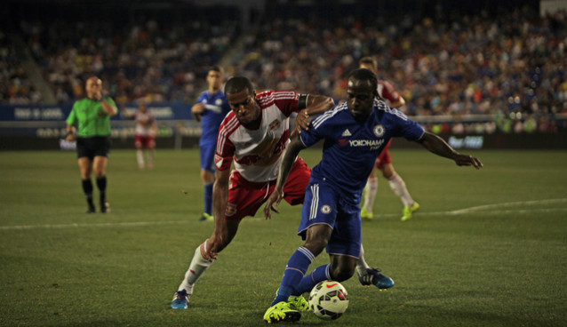 Recapping results and attendances from the U.S summer friendlies