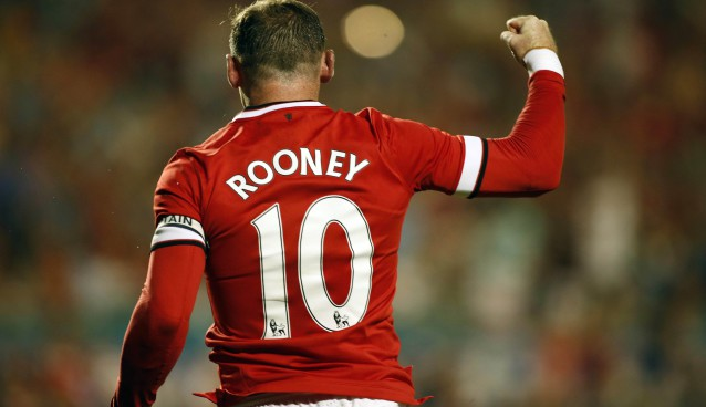 Rooney Must Back Down
