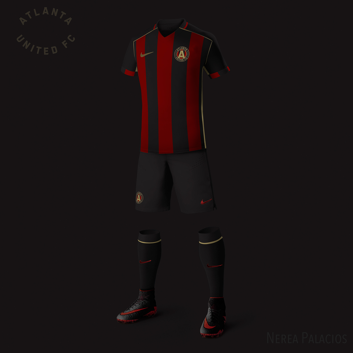 8c19cde12 What if MLS clubs switched jerseys from adidas to Nike? Check out ...
