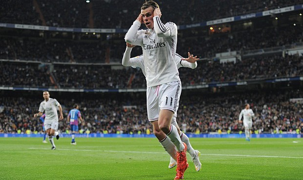 Manchester United set to table £100 million bid for Gareth Bale