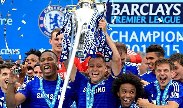 2015/16 Premier League team preview: Chelsea