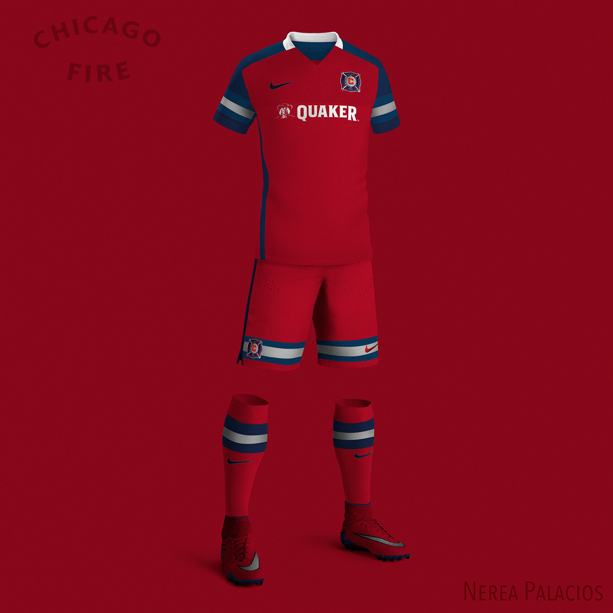 newest e515c e6638 What if MLS clubs switched jerseys from adidas to Nike ...