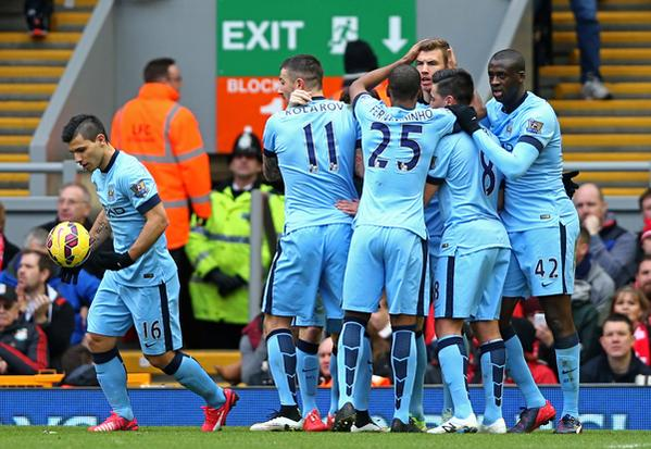 City 2015/16 Premier League team preview: Manchester City