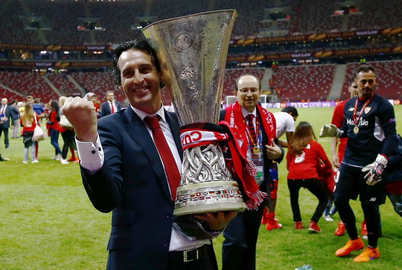 Sevilla looking to continue recent success with UEFA Super ...