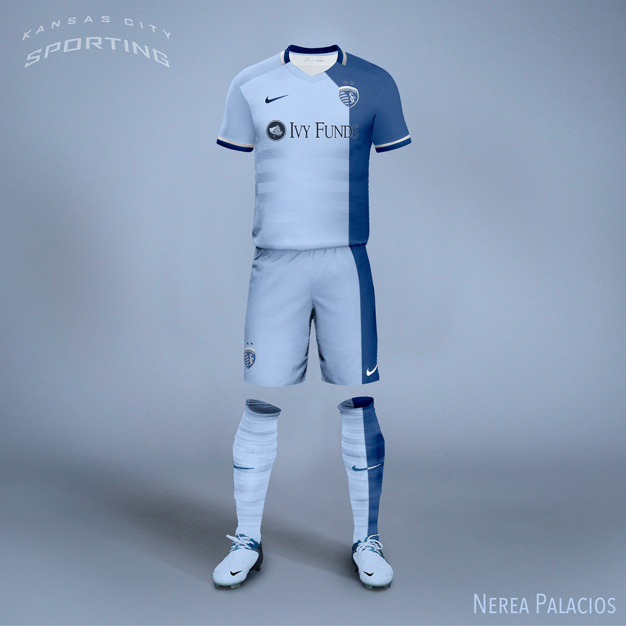 What if MLS clubs switched jerseys from adidas to Nike ...