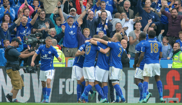 2015/16 Premier League team preview: Leicester City