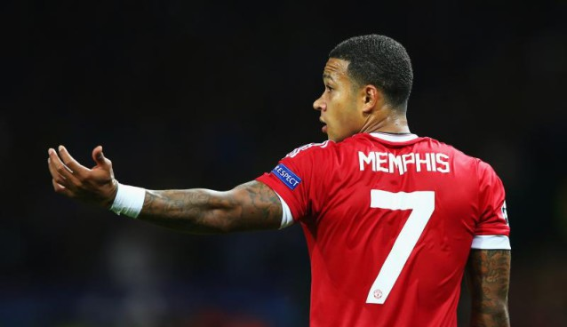 Memphis Depay will be a star, but he's not ready to be Manchester United's talisman yet
