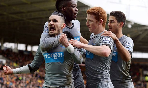 2015/16 Premier League team preview: Newcastle United