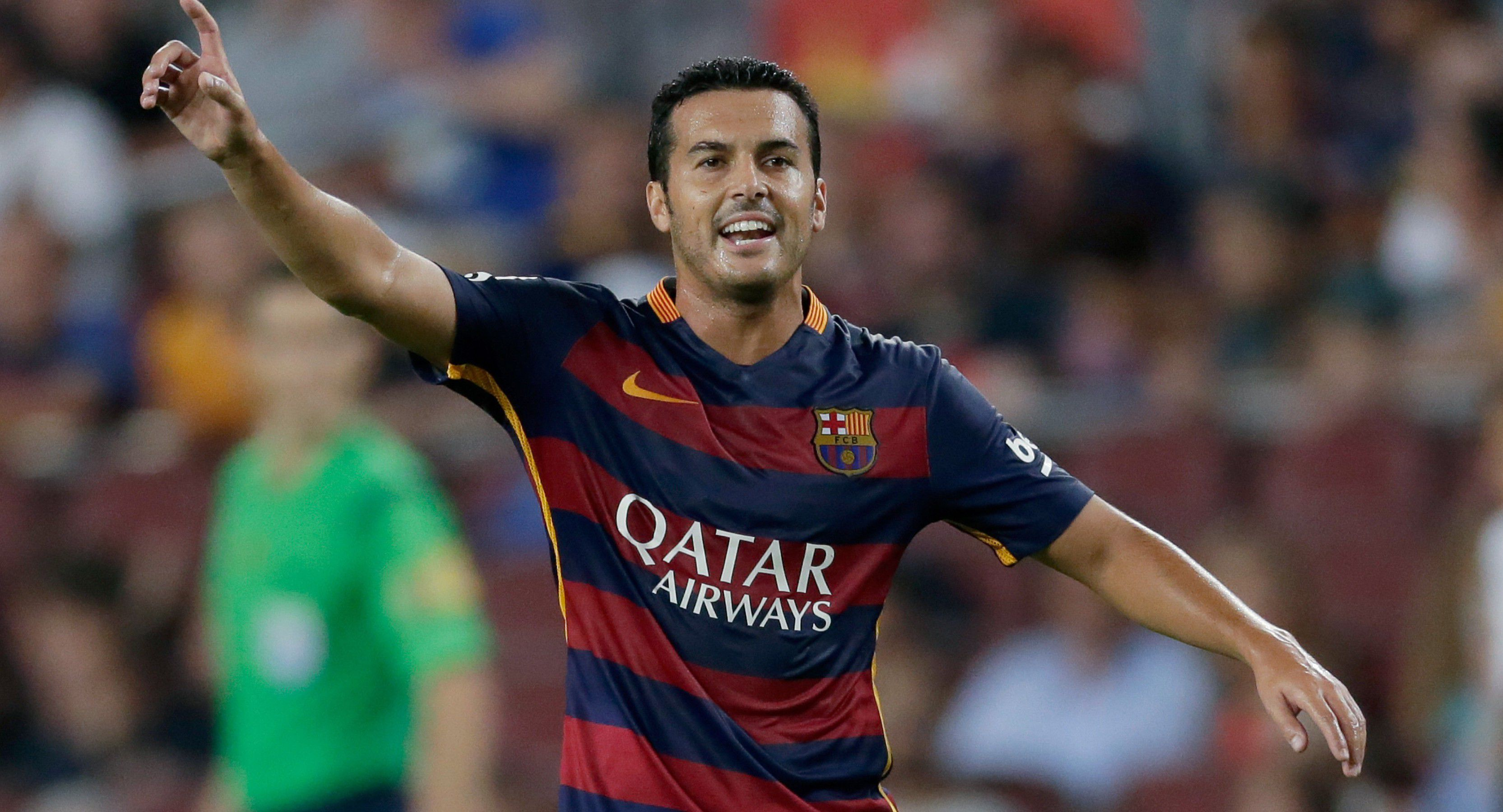 How Pedro's Big Move Has Secured The Future Of One Spanish