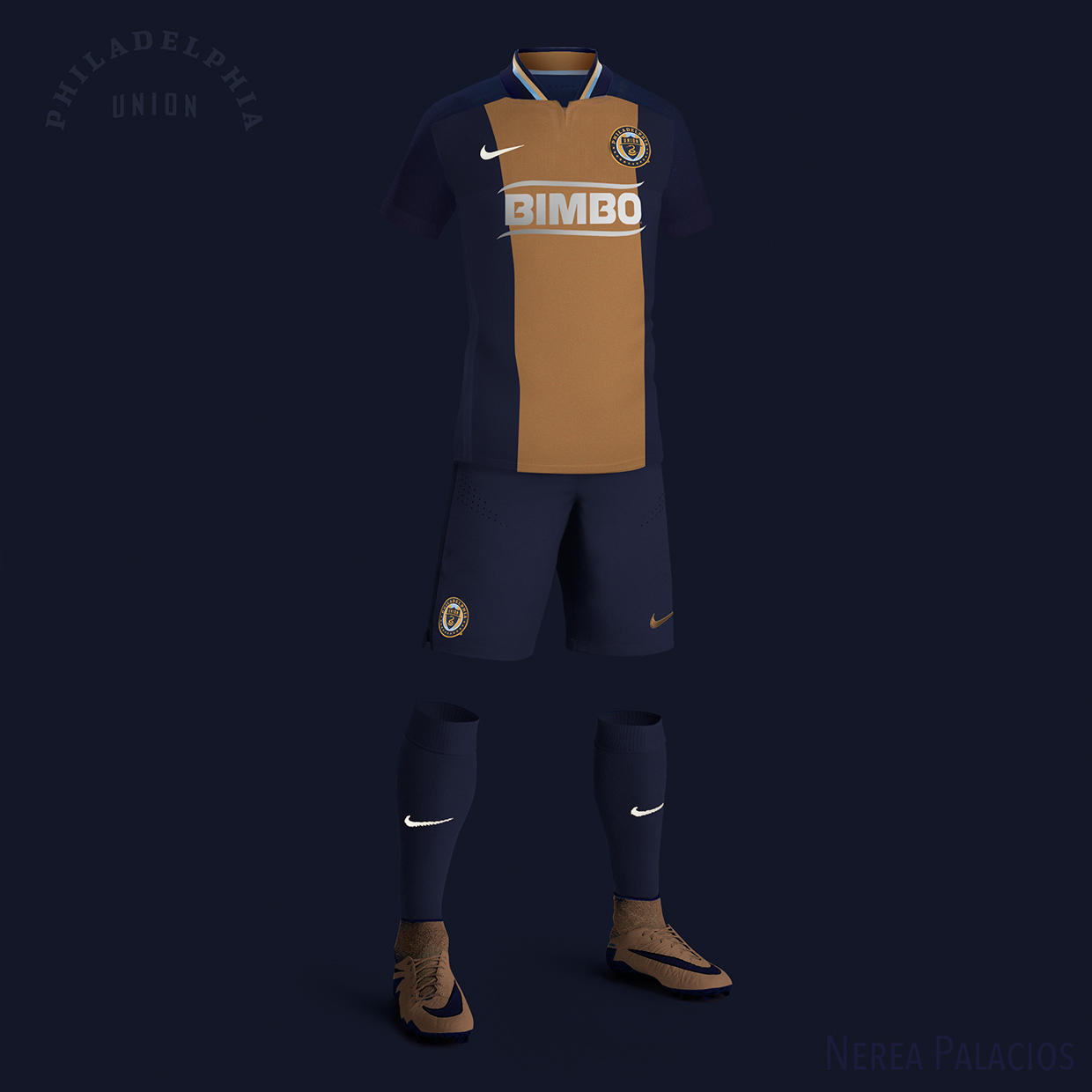 newest ca63e 9eaf3 What if MLS clubs switched jerseys from adidas to Nike ...