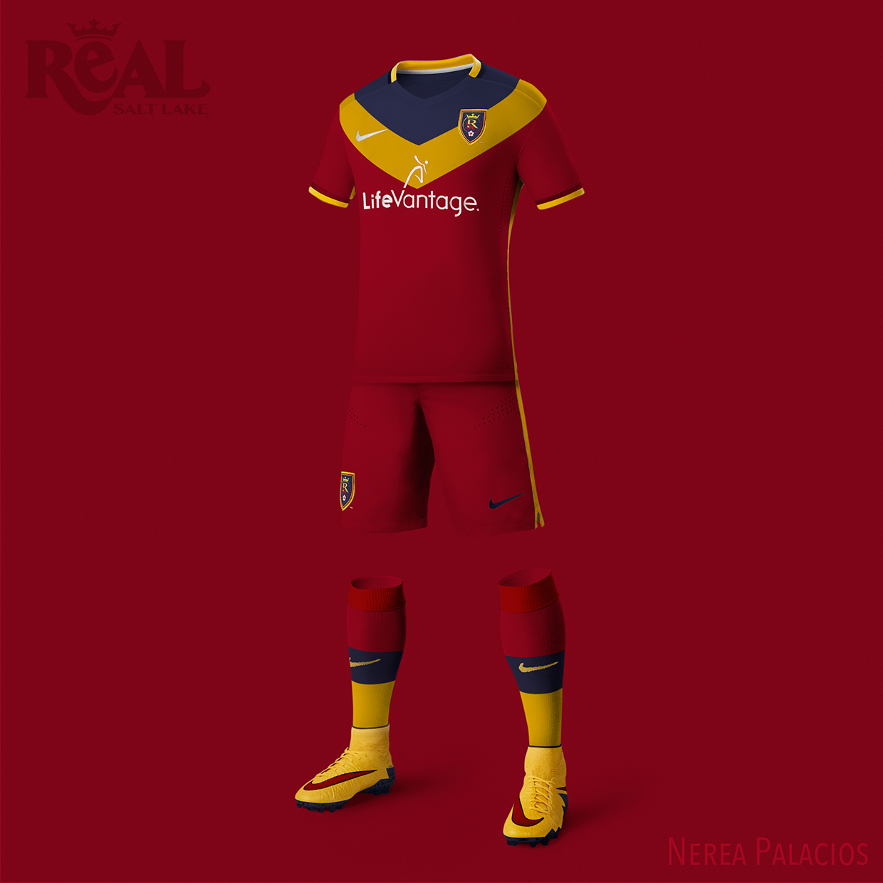 newest 3d5ff 1a960 What if MLS clubs switched jerseys from adidas to Nike ...