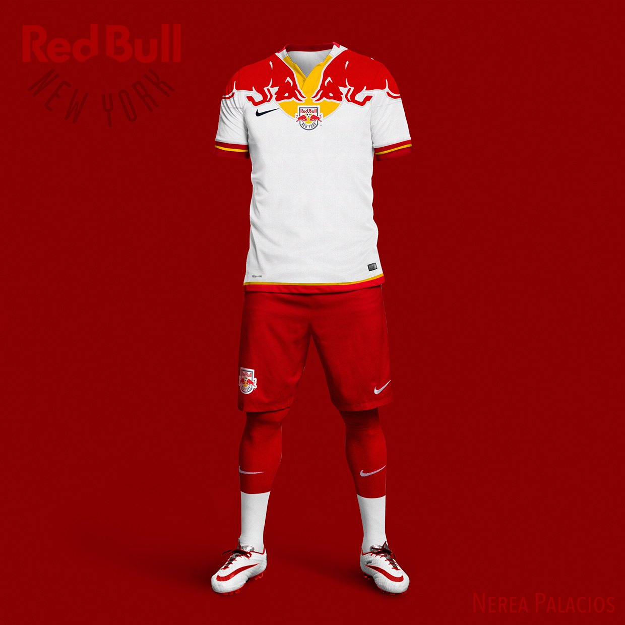 c59ed7259 What if MLS clubs switched jerseys from adidas to Nike  Check out ...