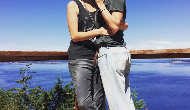 Megan Rapinoe announces engagement on social media