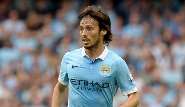 Why it's time to consider David Silva amongst the Premier League greats