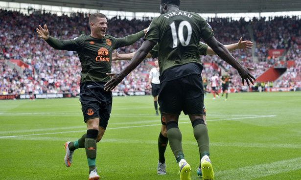 Everton must continue striving for higher standards after Southampton masterclass