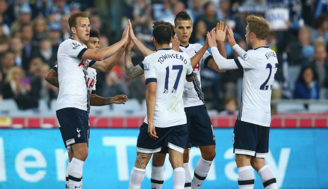 2015/16 Premier League team preview: Tottenham Hotspur