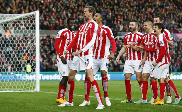 2015/16 Premier League team preview: Stoke City