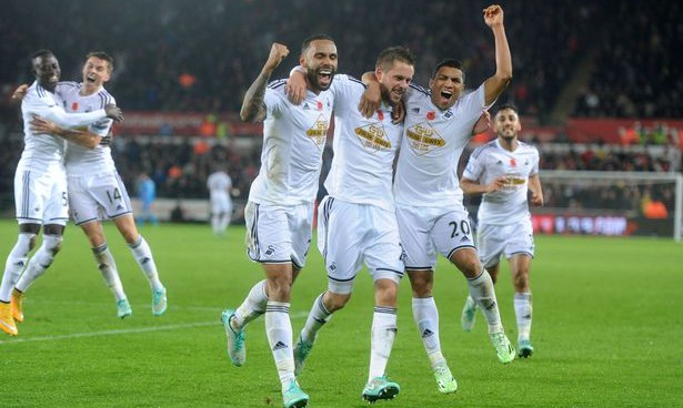 2015/16 Premier League team preview: Swansea City
