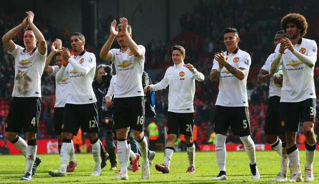 2015/16 Premier League team preview: Manchester United