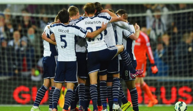 2015/16 Premier League team preview: West Bromwich Albion