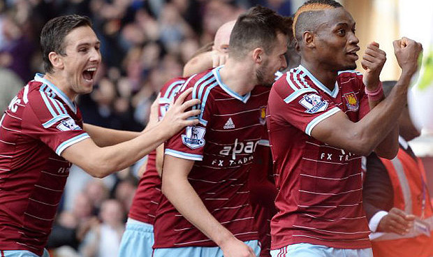 2015/16 Premier League team preview: West Ham United