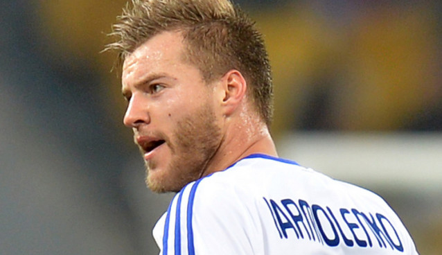 Barcelona attempting to sign Dynamo Kiev's Andriy Yarmolenko