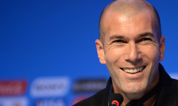 Zinedine Zidane among the candidates to replace resigned Marseille coach