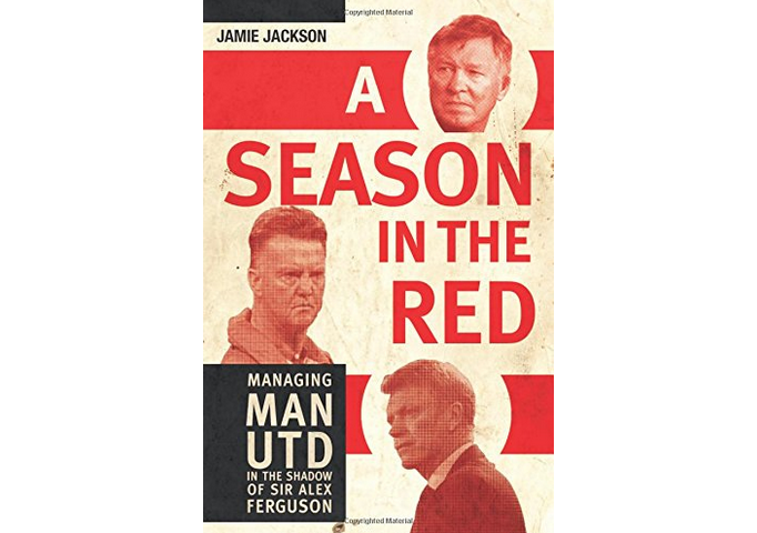 a season in the red book