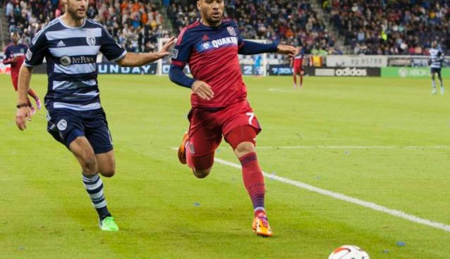 MLS teams must shake things up for playoff push