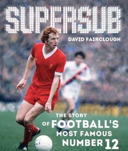 David Fairclough interview