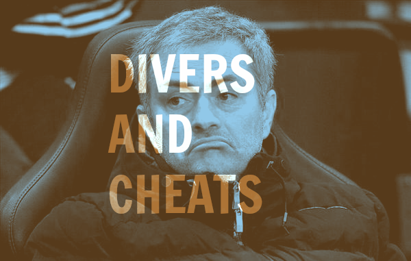 divers and cheats