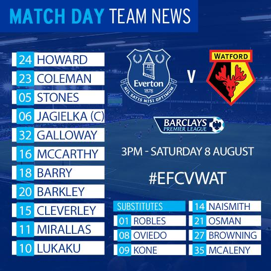 everton-team-sheet