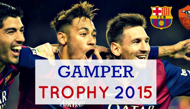 NGSN acquires US rights to Gamper Trophy featuring Barcelona vs. Roma