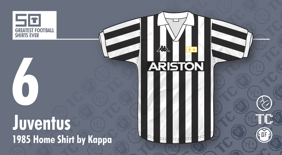cd3872d3495 The 50 greatest soccer jerseys ever, as judged by design experts ...