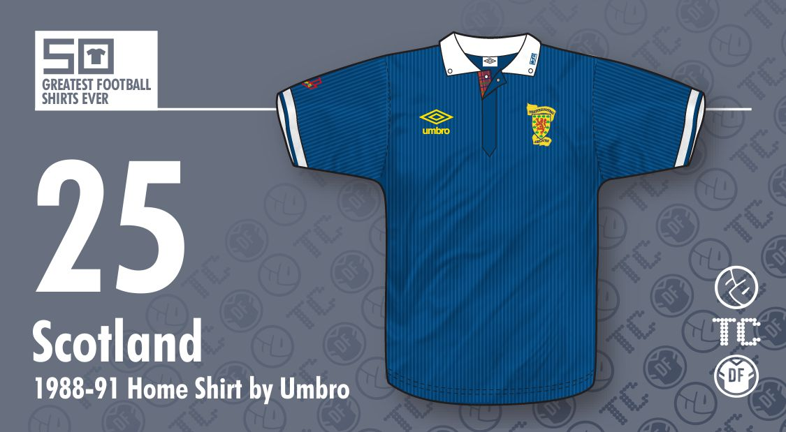 The 50 Greatest Soccer Jerseys Ever As Judged By Design Experts World Soccer Talk