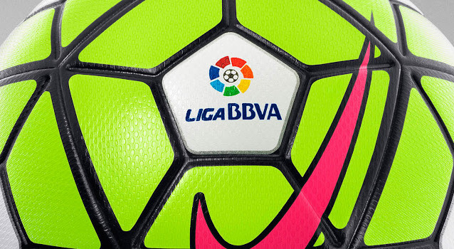 La Liga to play games on Christmas Eve and New Year's Eve this December