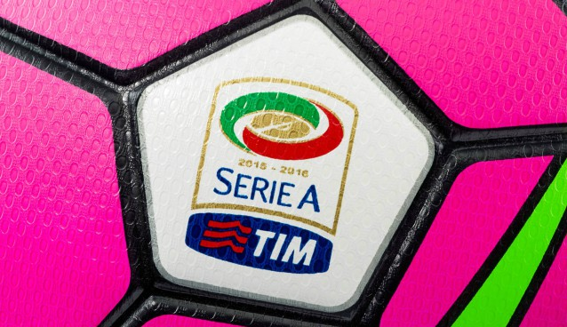 Serie A starts on Fox Soccer Channel