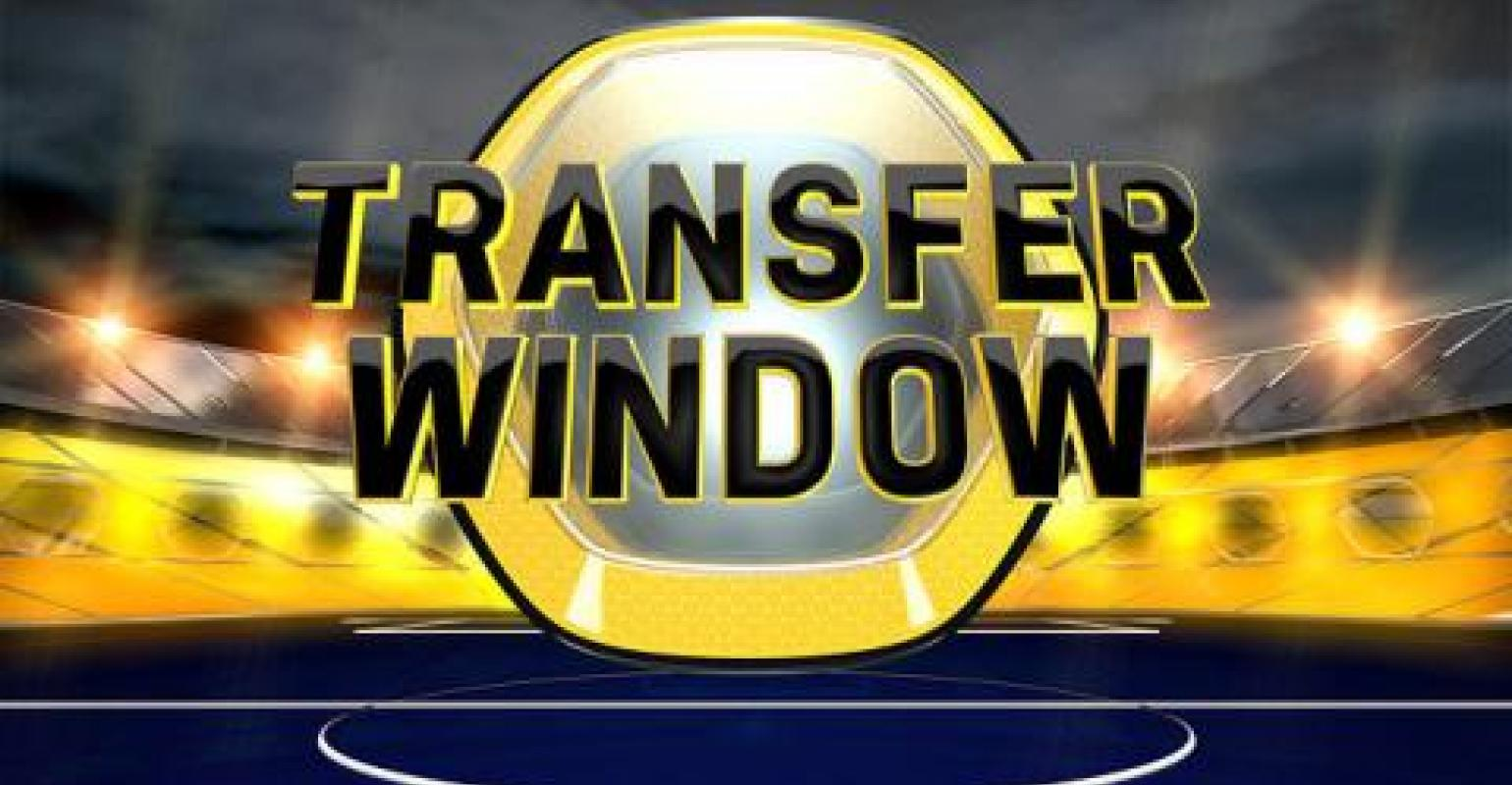 football transfer window news