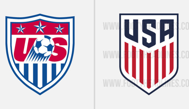 2016 US Soccer crest has been leaked and it looks awesome