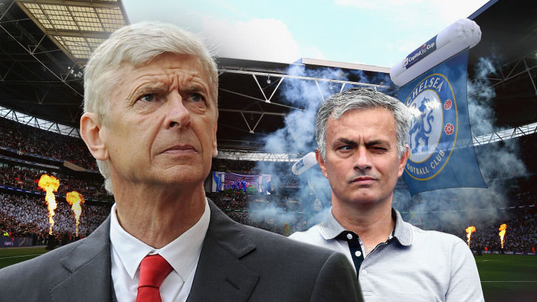 Where to find Arsenal vs. Chelsea Community Shield on US TV and Internet