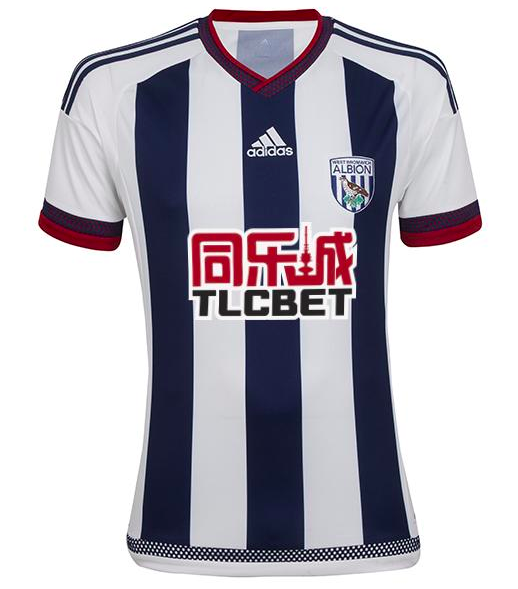 c0041547c 2015/16 Premier League shirts for all 20 teams [PHOTOS] - Page 4 of ...