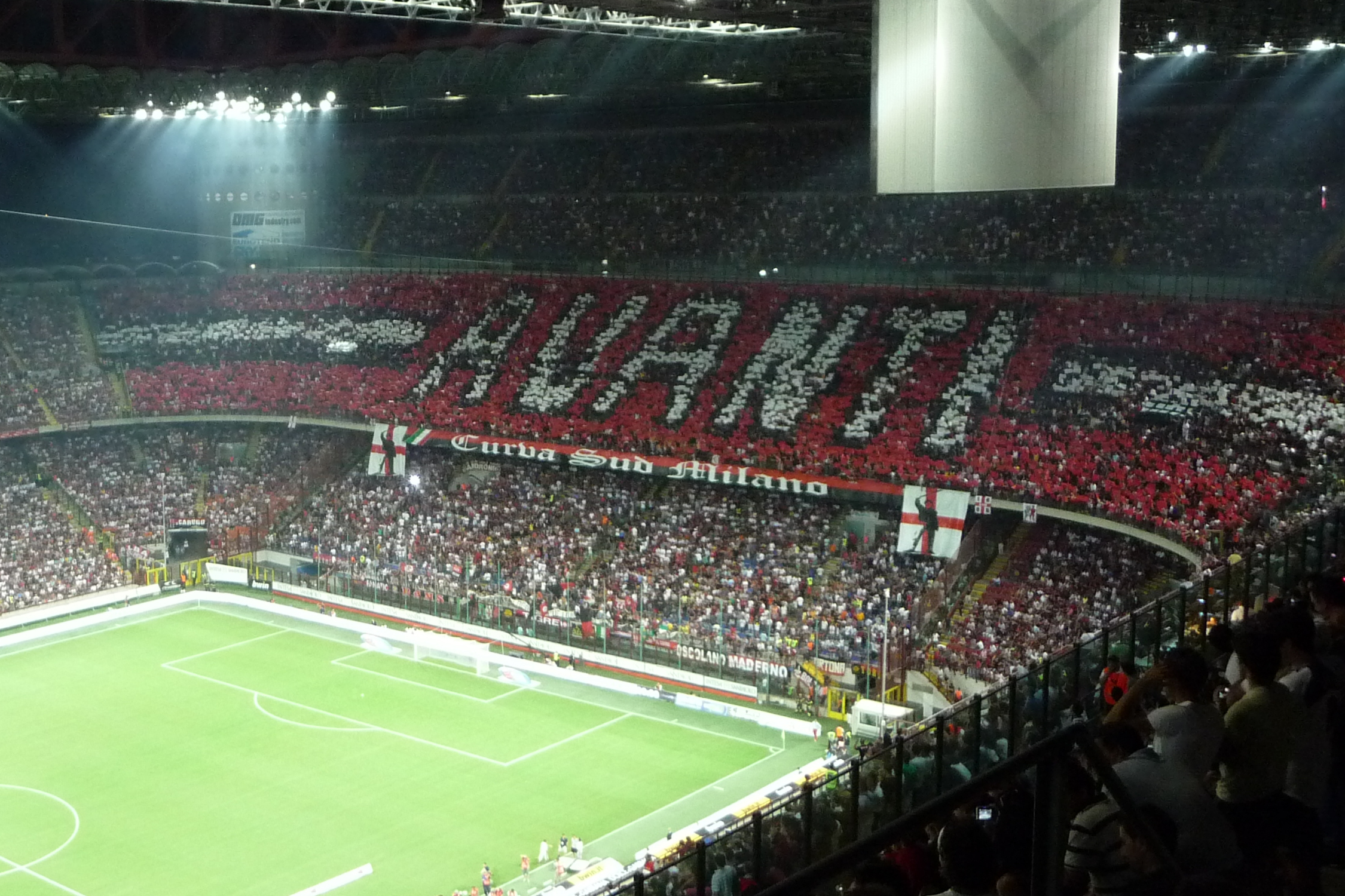 Ac Milan Vs Inter Mailand