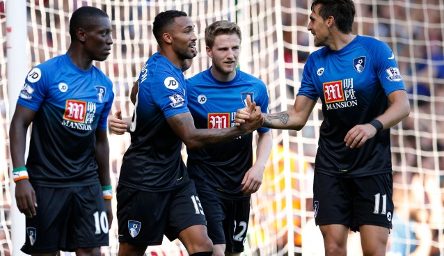 Progress report on AFC Bournemouth's first 4 matches of Premier League season