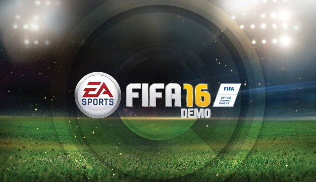 Review of FIFA 16 demo: New version leaves a lot to be desired