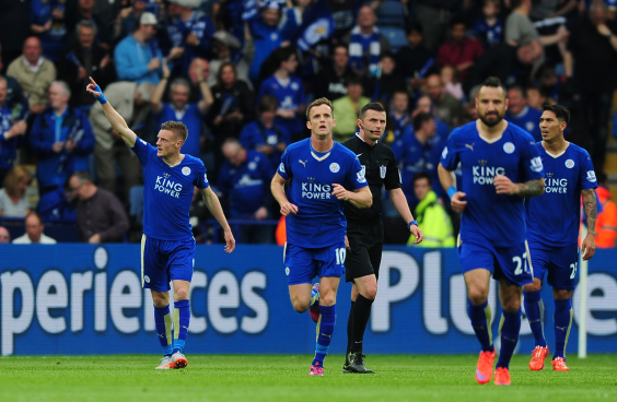 Progress report on Leicester City's first four matches of the Premier League season