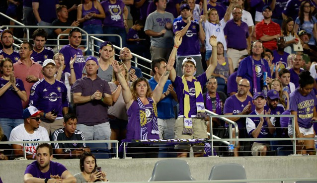 Report: NWSL will expand to Orlando in 2016