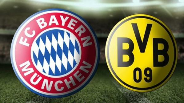 Bayern Munich vs. Borussia Dortmund preview; BVB face must-win game in Bundesliga